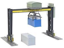 FALLER 131306 Container Bridge Crane 00/H0 Model Rail Kit