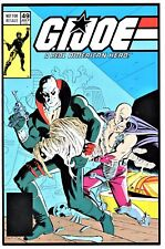 GI G.I. JOE 2004  Action Figure Pack  Hasbro Comic  # 49 VF (Marvel Reprint)