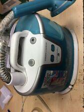 Tefal IS8360 Instant Control Upright Garment Steamer, 1700 Watt, Turq IKI 99712