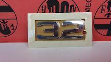 ALFA ROMEO 159 V6  SIGLA MODELLO 3.2 60694922