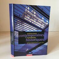 Rouillard Arquitectura Modernos Y Edificios Históricos El Monitor 2006