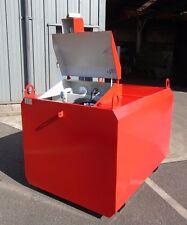 1000 Litre Diesel Fuel Tank by UK Bunded Fuel Tanks