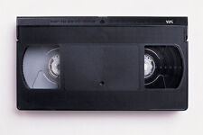 Original Random PAL VHS Video from my collection L@@K