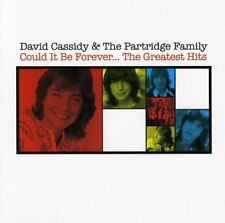DAVID CASSIDY Could It Be Forever Greatest Hits CD Compilation NEU 2006