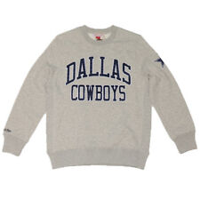 NEW mitchell & ness PLAYOFF WIN CREW DALLAS COWBOYS 607TA