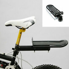 Mount Bike Bicycle Rear Cargo Rack Touring Bag Panniers Luggage Rear Carrier