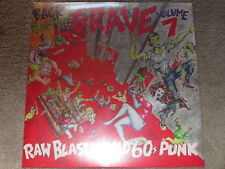 BACK FROM THE GRAVE VOLUME SEVEN  DOUBLE LP / 34 TRACKS