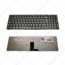 Teclado para portatil Español SAMSUNG R580 Black