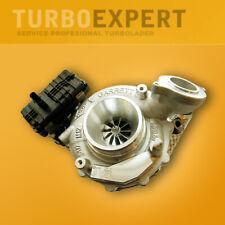 Turbolader AUDI A6 Allroad (4GH, 4GJ) 3.0 TDI quattro