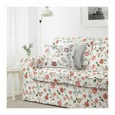 New Original IKEA cover set for Ektorp 2 seat sofa in Videslund Multicolour