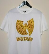 WUTANG CLAN Brooklyn Bridge T-Shirt. Old School Hip Hop XL Gray LIVE NATION