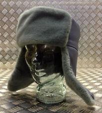 Cappelli da uomo colbacchi grigio