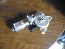 Saab 9-3 03-06 ANTI PINCH  window motor  saab 93 right side window motor 6 pin