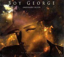 BOY GEORGE - ORDINARY ALIEN - CD (NUOVO SIGILLATO) DIGIPACK