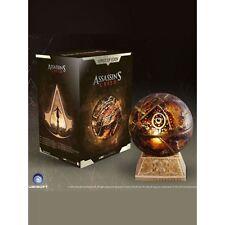 Ubisoft Assassin's Creed Movie - Edenapfel mit Leuchtfunktion Apple of Eden NEU