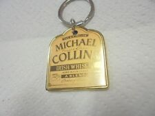 metal keychain michael collins irish whiskey dublin apple drink recipe