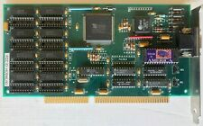 NEW!! Tseng Labs ET4000/W32i ISA Video Graphics Card 1MB 16bit, Latest design!!