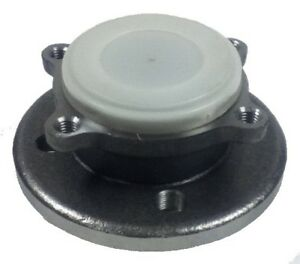 Wheel Bearing and Hub Assembly Front PTC PT513309 fits 07-15 Mini Cooper