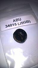 ABU CARDINAL GOLDMAX HANDLE RETAINING SCREW. ABU REF# 34015. APPLICATIONS BELOW