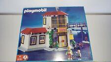 Playmobil Feuerwehr Hauptquartier 3175 Condition 5/10