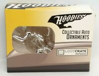 Loot Crate Exclusive Hoodies - THE FLASH - Hood Ornament NEW