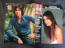 CINE REVUE 1976 N° 14 - CURD JURGENS - MARISA MELL - RINGO -  CA13