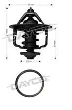 DAYCO Thermostat for Honda S2000 F20C 2.0L DT40E inc Gasket