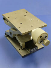 Newport M-EL80 Vertical Translation Stage / Lab Jack, Metric