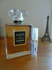 CHANEL Coco EDP Perfume - 5ml spray atomiser perfume Sample Decant