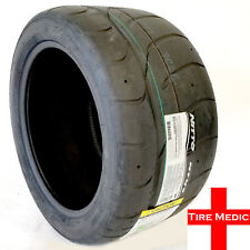2 NEW NITTO NT01 COMPETITION TRACK TIRES 215/45/17 215/45ZR17 2154517