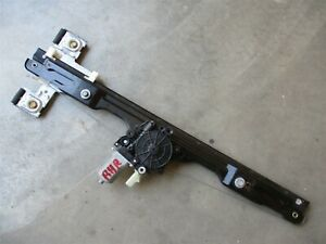 RH REAR Side Power Door Window Motor Regulator Assy 2006-10 Jeep Commander XK