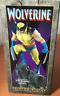 WOLVERINE YELLOW MIN- STATUE BY BOWEN DESIGNS (FACTORY SEALED,MIB)