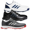 Adidas Mens 2020 CP Traxion Waterproof Spiked Leather Golf Shoes - SIZES 8-11