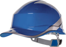 DELTA Plus Venitex zircone Arancione Elmetto Casco di sicurezza Bump Cap costruttori PPE