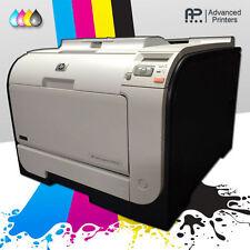 HP Color LaserJet CP2025N Workgroup Laser Printer