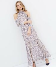 Keepsake The Label Lovers Holiday Gown / Maxi / Dress. S / 8