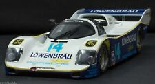 1/24 Porsche 962 IMSA resin conversion type 1 Hasegawa & Revell kits GTP lemans