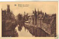 Belgique - cpa - BRUGES - BRUGGE - Quai du Rosaire ( i 4887)