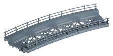NOCH | 21350 | Brücken-Fahrbahn, gebogen, Radius 360 mm   | Modelleisenbahn