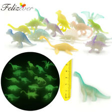 32Pcs 2inch Mini Jurassic Noctilucent Bag Goody Birthday Boys Filler Pinata