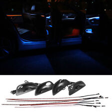 Dual Color LED Ambient Door Light Atmosphere interior For BMW F10/ F11 2010-2016