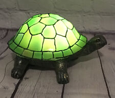 Barbara King Hide A Key Lighted Garden Animals Turtle