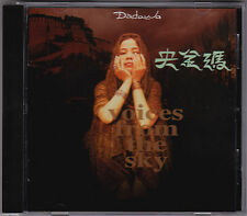 Dadawa - Voices From The Sky - CD (0630-18768-2 1997 UFOCO Germany)