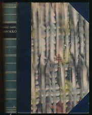 Rudolf Zabel: Im muhammedanischen Abendlande (1905). Erstausgabe.