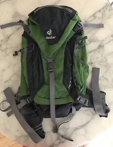 """Deuter """"Act Trail 24"""" Lightweight Camping/Hiking Backpack"""