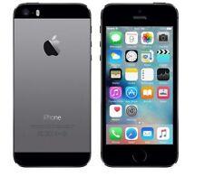 Apple iPhone5 32GB Negro Espacial Desbloqueado Móvil Libre Smartphone Garantía