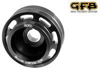 GFB Lightweight Aluminium Crankshaft Pulley 200SX 180SX Silvia 2.0 SR20DET
