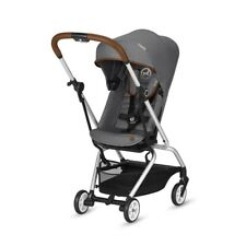CYBEX EEZY S TWIST DENIM COLLECTION (BNIB) lightweight stroller RRP£334