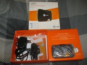 AT&T MiFi 2372 Novatel Wireless Mobile Hotspot Modem