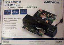Foto Scanner MEDION S82005 MD 85903 im Hosentaschenformat